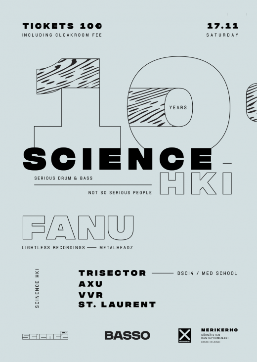 Science HKI 10 Years